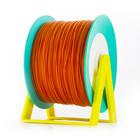 Eumakers PLA Filament Dark Orange