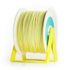 Eumakers PLA Filament Straw Yellow