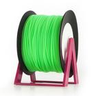 Eumakers PLA Fluorescent Green Filament