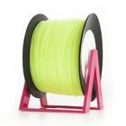 Eumakers PLA Fluorescent Yellow Filament