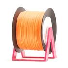 Eumakers PLA Fluorescent Orange Filament