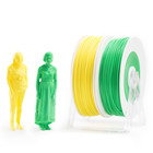 Eumakers PLA Pair Yellow and Green