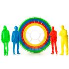 Eumakers PLA Basic Multicolor Basic