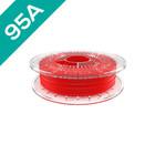 Recreus Filaflex 95A Filament Red