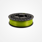 Recreus PETG Filament Metallic Green