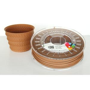 Smart Materials Wood Filament Walnut 1.75 mm