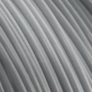 Fiberlogy ABS Filament Inox. Diameter 1.75 mm