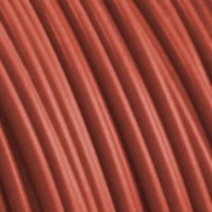 Fiberlogy Fiberwood Filament Carmine. Diameter 1.75 mm