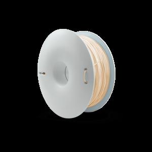 Fiberlogy Fiberwood Filament White. Diameter 1.75 mm