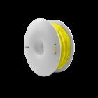 Fiberlogy HD PLA Filament Yellow 1.75 mm