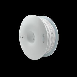 Fiberlogy HD PLA Filament White. Diameter 1.75 mm