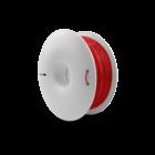Fiberlogy HD PLA Filament Red 1.75 mm