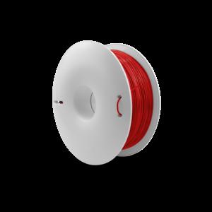 Fiberlogy HD PLA Filament Red. Diameter 1.75 mm