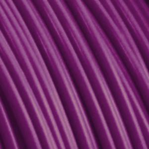 Fiberlogy HD PLA Filament Purple. Diameter 1.75 mm