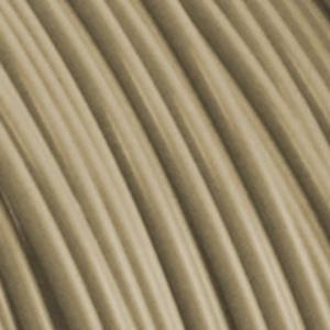 Fiberlogy HD PLA Filament Beige. Diameter 1.75 mm