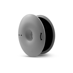 Fiberlogy HD PLA Filament Black. Diameter 1.75 mm