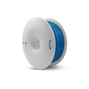 Fiberlogy HD PLA Filament Blue. Diameter 1.75 mm