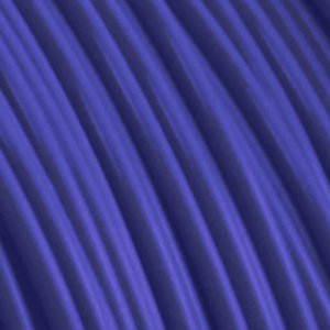 Fiberlogy HD PLA Filament Navy Blue. Diameter 1.75 mm