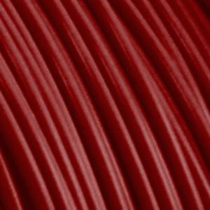 Fiberlogy HD PLA Filament Burgundy. Diameter 1.75 mm