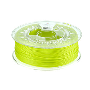 Spectrum Filaments PLA Silk Filament Unmellow Yellow 1.75 / 2.85 mm