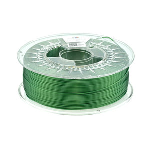 Spectrum Filaments PLA Silk Filament Tropical Green 1.75 / 2.85 mm