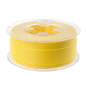 Spectrum Filaments ABS Filament Bahama Yellow 1.75 mm