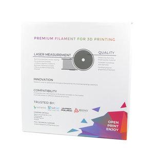 Spectrum Filaments ABS Filament Deep Black 1.75 mm