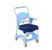 Able2 Zachte zitting voor douche- en toiletstoel Mobiel