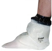 LimbO Gipsbeschermhoes Volwassene voet