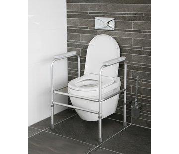 Atlantis Toiletframe