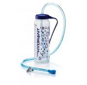 Hydrant Drinkfles met drinkslang en kledingclip