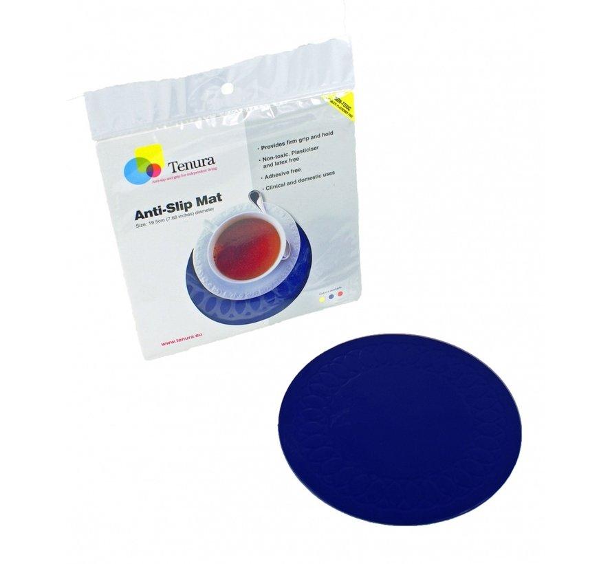 Antislip mat rond 19 cm