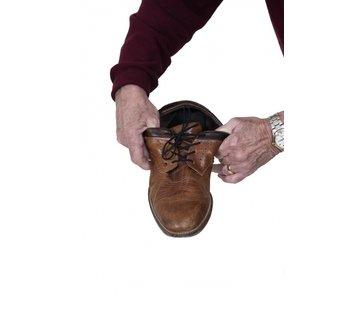 Schoenveters elastisch