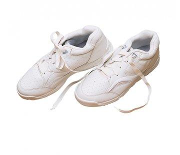 Schoenveters elastisch Sport