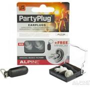 Alpine Oordopjes PartyPlug