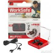 Alpine Oordopjes WorkSafe