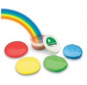 Rainbow Putty Therapeutische klei Soft