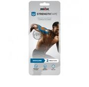 StrengthTape Kinesiotape / Sporttape Mini Kit pre-cut strips schouder