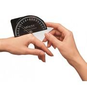 Exacta Pocket vinger goniometer