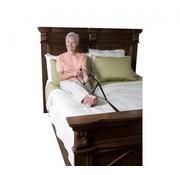 Bed touwladder