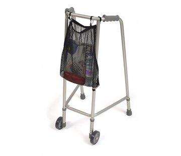 Boodschappennetje voor rolstoel of looprek