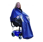 Splash Power Cape regen poncho