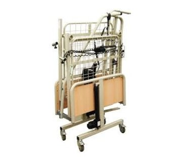 AKS Transporthulp voor L-bed en M-bed