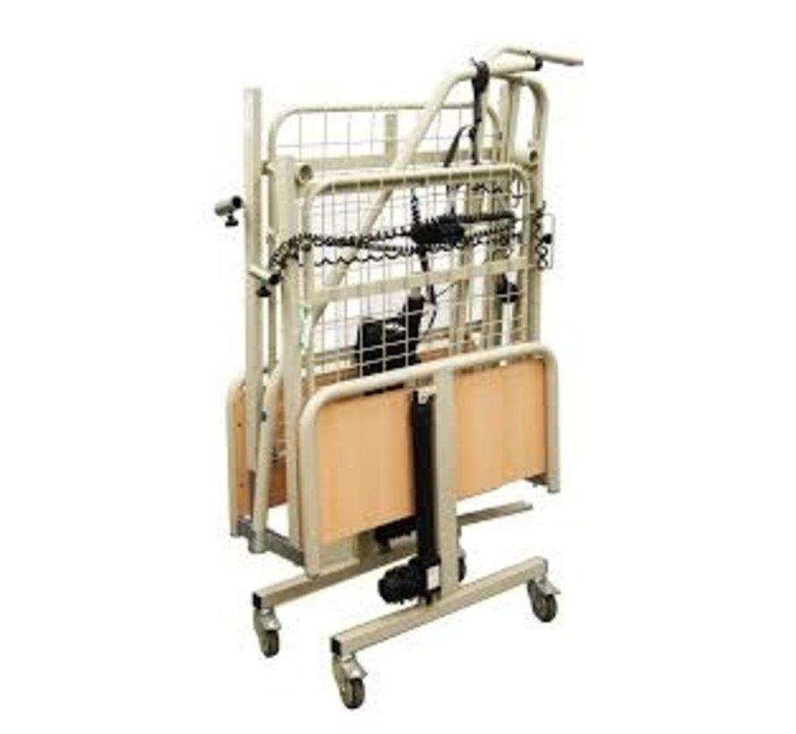 Transporthulp voor L-bed en M-bed