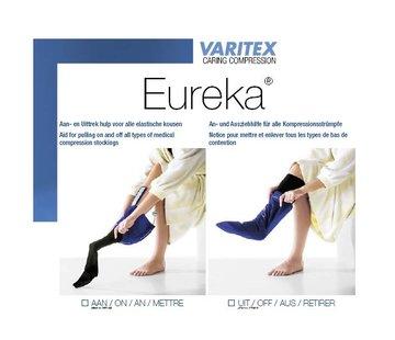 Eureka Combi aan- en uittrekhulp voor elastische kousen