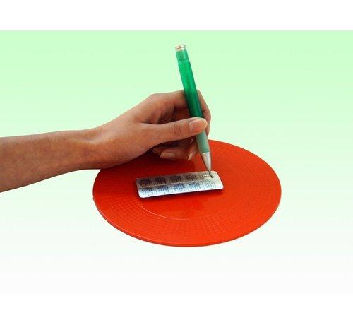 Pill-Pen opener voor medicijnen in strips