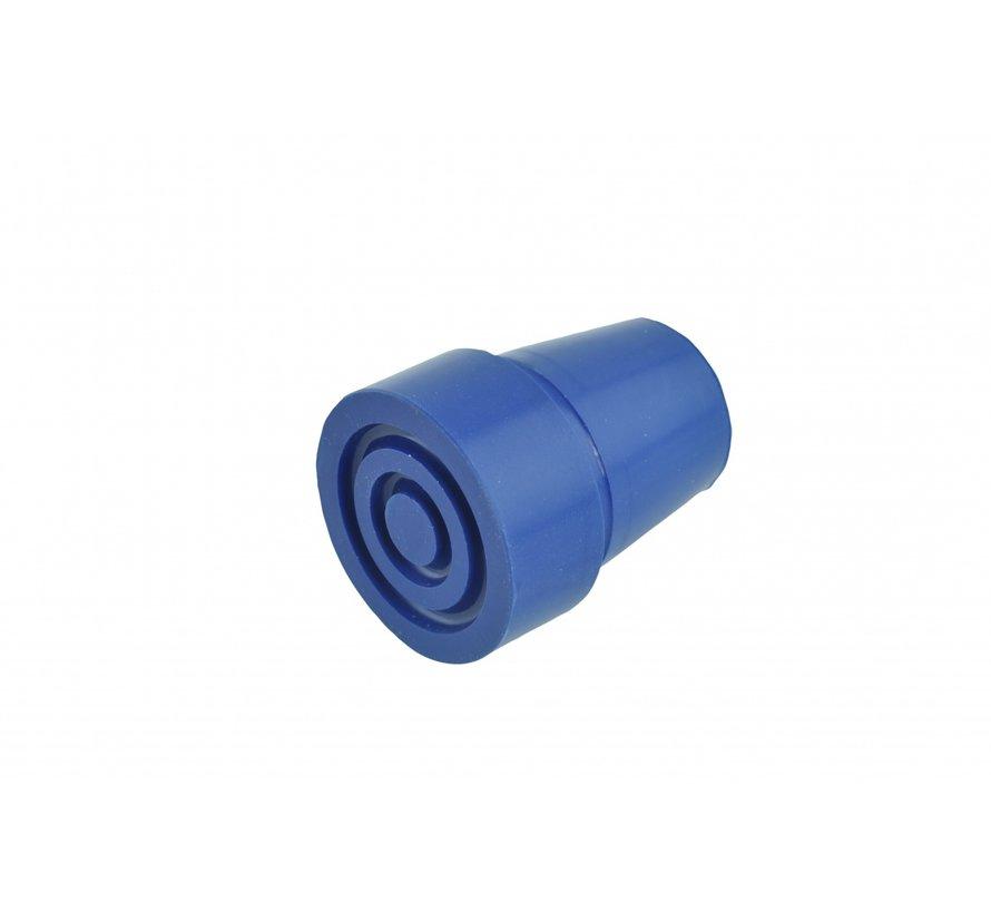 Kruk- en wandelstokdop 19 mm