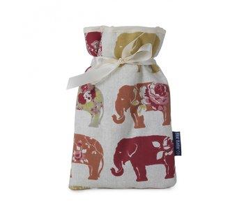Blue Badge Warmwaterkruiken - mini - olifant Nelly