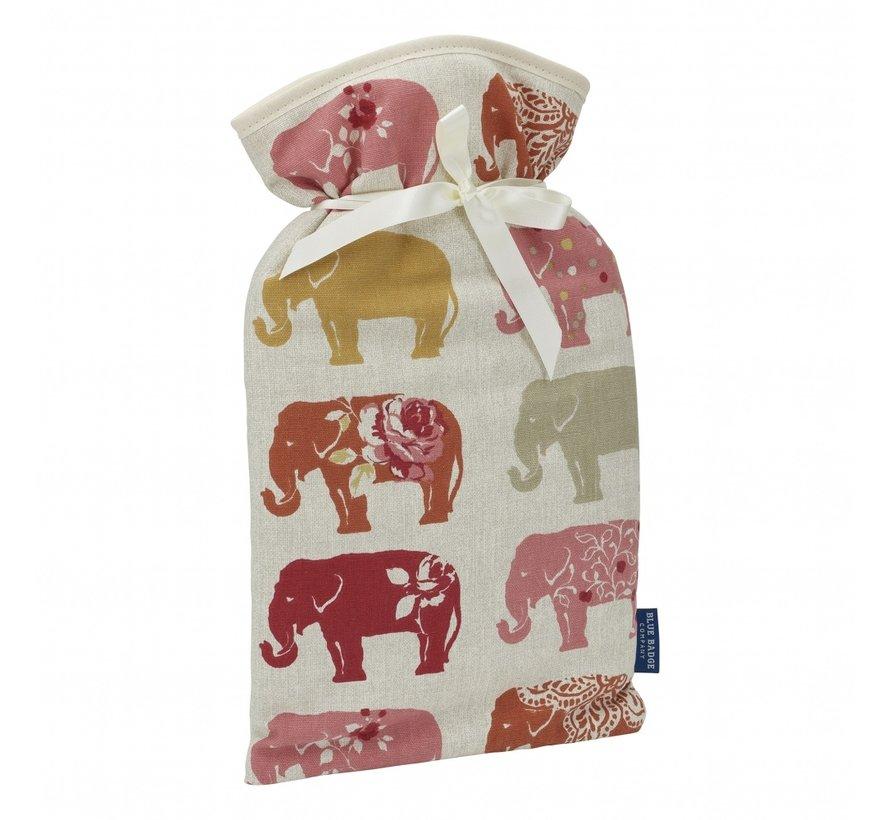 Warmwaterkruiken - large - olifant Nelly