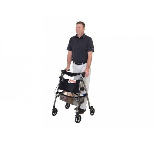 Stander Fold N Go rollator